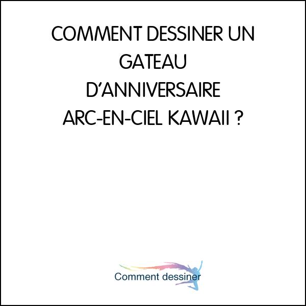 Archives Des Kawaiituto Comment Dessiner